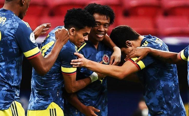 Fechas y horarios de los próximos partidos de la Selección Colombia rumbo a Catar 2022
