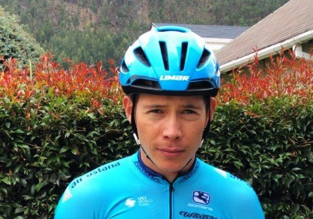 El arrepentimiento de 'Supermán' López por retirarse de la Vuelta a España