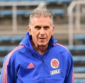 Queiroz ya no va más con la Selección según este reconocido portal