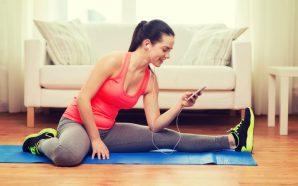 ¿Cómo tener un gimnasio en casa? Acá te enseñamos