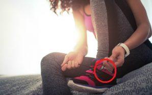 ¿Sabes para qué sirven los pequeños agujeros en las zapatillas…