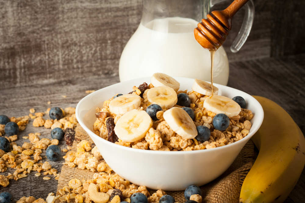 Running: 5 desayunos ideales para corredores