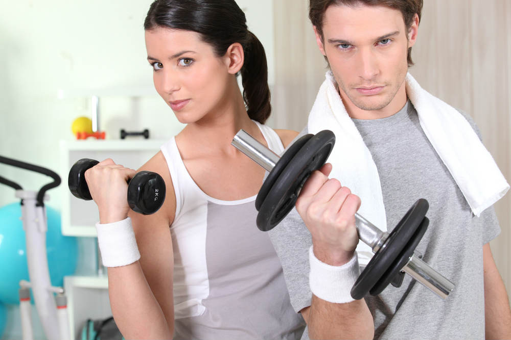 ¿Cómo mejorar tu rutina de ejercicio? 5 trucos que puedes hacer