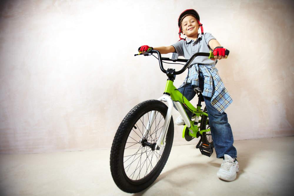 ¿Cómo elegir una bicicleta? Sigue estos consejos