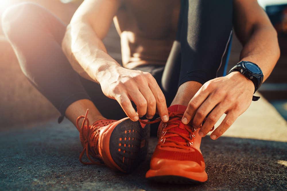 Sabías que las zapatillas de running para hombres y mujeres son diferentes