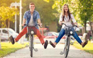 Las bicicletas más bellas del mundo, ¿cuál va con tú estilo?