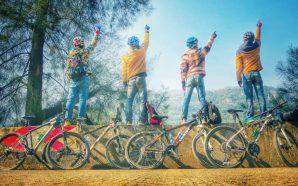 Montar en bicicleta: 6 beneficios para el cuerpo