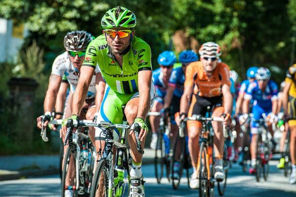 Montar en bicicleta, el mejor ejercicio para tu cerebro