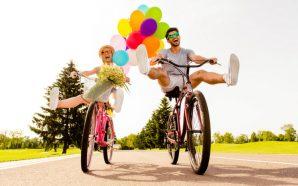 5 razones para amar la bicicleta sobre todas las cosas