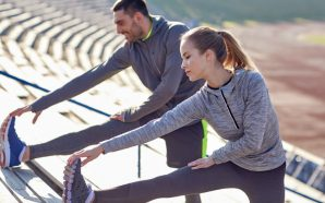 ¿Luego de entrenar en el gimnasio quedas con dolor muscular? Mira estas 5 maneras para eliminarlos