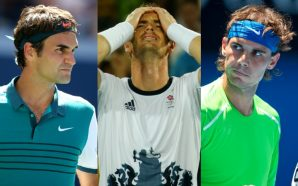 La nueva generación del tenis quiere los puestos de los…
