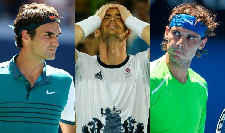 """La nueva generación del tenis ya """"pelean"""" los puestos de los mejores"""