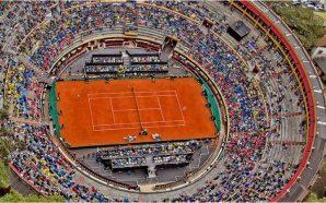 Copa Davis, disfrútala desde la barrera de la plaza de…