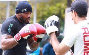 5 destacados luchadores latinos que hacen parte de la UFC