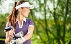El golf femenino tiene nuevo código de vestimenta