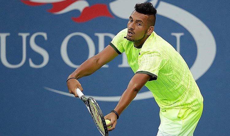 Ellos son la nueva generación del tenis masculino