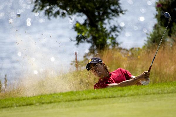 Camilo Villegas, la inspiración de los jóvenes golfistas colombianos 4