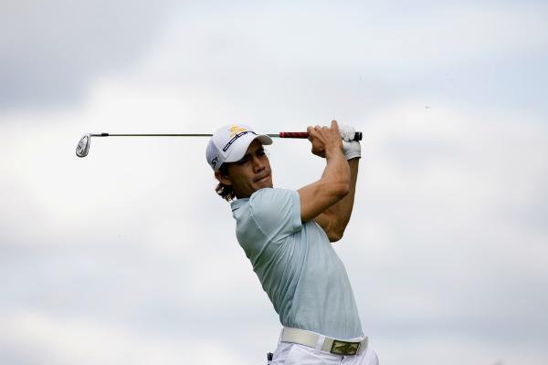 Camilo Villegas, la inspiración de los jóvenes golfistas colombianos 3