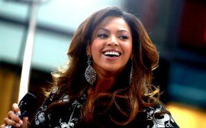 Beyoncé sería parte de los Houston Rockets