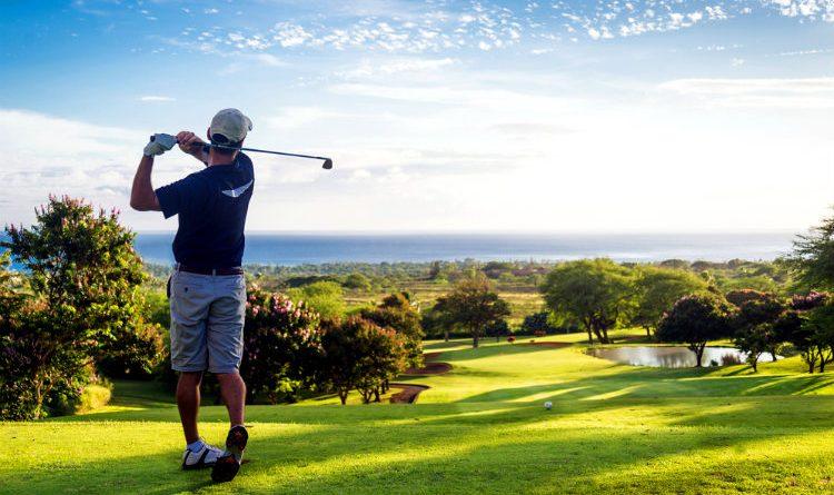 Los mejores campos de golf en Colombia