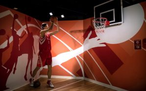 Los 10 jugadores más altos en la historia de la NBA