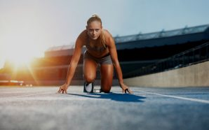 10 atletas que te inspirarán para seguir con tus ejercicios