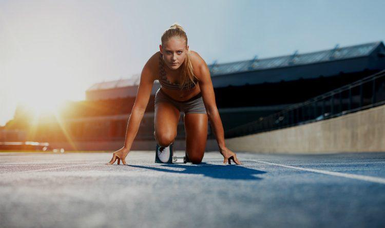 10 atletas que te inspirarán a seguir con tus ejercicios