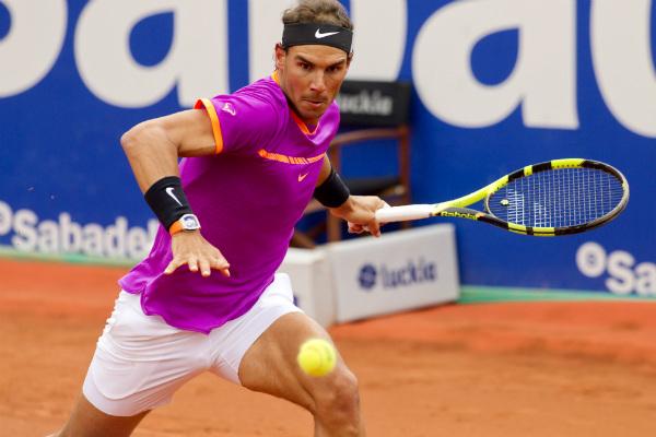 Rafael Nadal recupera el puesto del mejor del mundo 3
