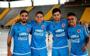 El mejor futsal se vive gratis en Bogotá, ¡prográmate!