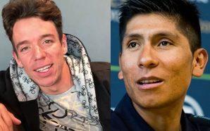 ¿Sabias que Nairo Quintana y 'Rigo' Urán estuvieron muy cerca…