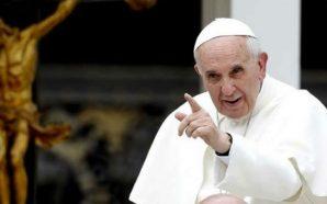 Los sueños, amores, ilusiones y esperanzas del Papa Francisco