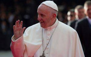 """""""No se dejen robar la alegría y la esperanza"""" Este y 6 momentos más de la visita del Papa a Colombia"""