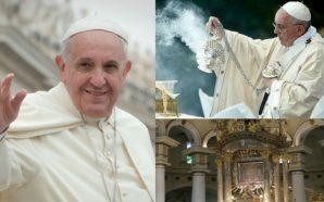 7 razones para ir a ver al Papa en su visita por Colombia