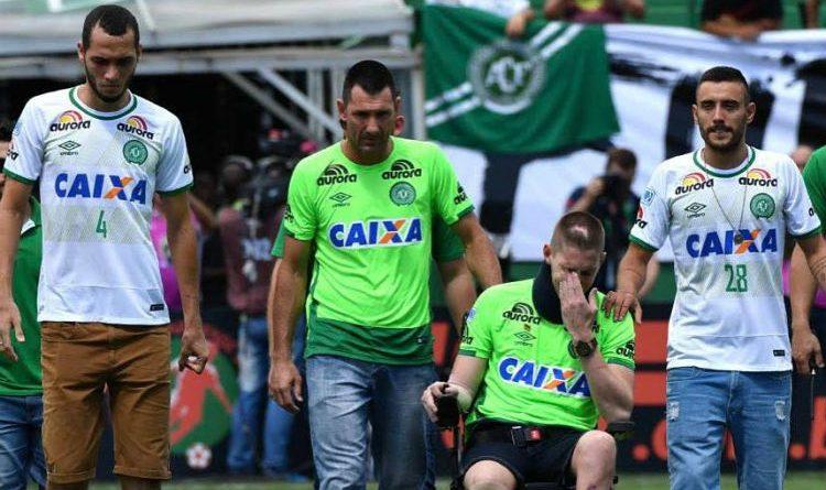 ¿Qué ha sucedido con los jugadores del Chapecoense que sobrevivieron al accidente?