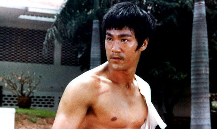 Conoce un poco más de la vida Bruce Lee y sus enseñanzas de vida 1