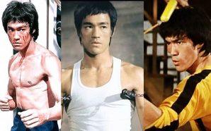 Conoce un poco más de la vida Bruce Lee y…