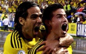 Momentos de la Selección Colombia que jamás olvidaremos