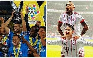 La Liga Águila es mejor que la Bundesliga según la…