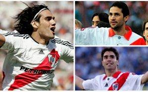 Los colombianos mandan en River Plate hace dos décadas