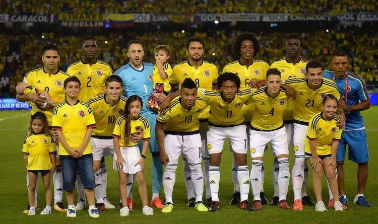 7 jugadores de la Selección Colombia que nos inspiraron con su perseverancia