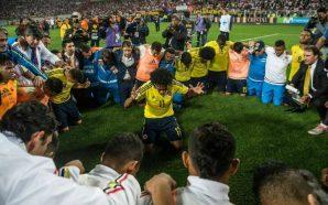 Este será el sitio de concentración de la Selección Colombia en Rusia