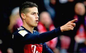 El canje que haría el Bayern para quedarse con James