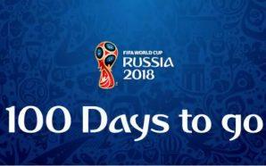 La FIFA nos recuerda que faltan 100 días para el…