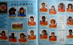 El colombiano que sin ir a un mundial aparece en…