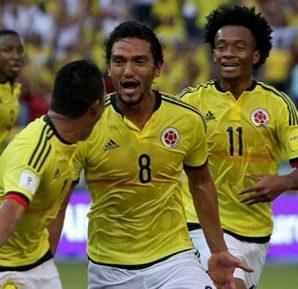 Hora y día de los partidos amistosos de la Selección Colombia