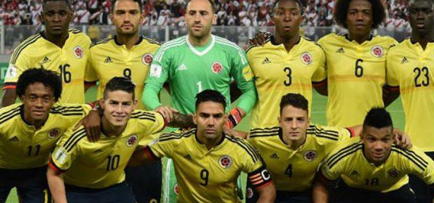 Estos son los convocados a la Selección Colombia para los amistosos