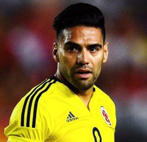 ¿Quién debería acompañar a Falcao en el ataque en el Mundial?