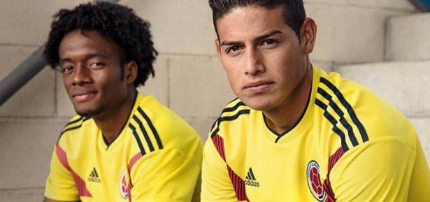 James y Cuadrado revelan lo que toda Colombia quería saber