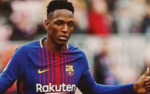 ¿Yerry Mina a la Premier League?