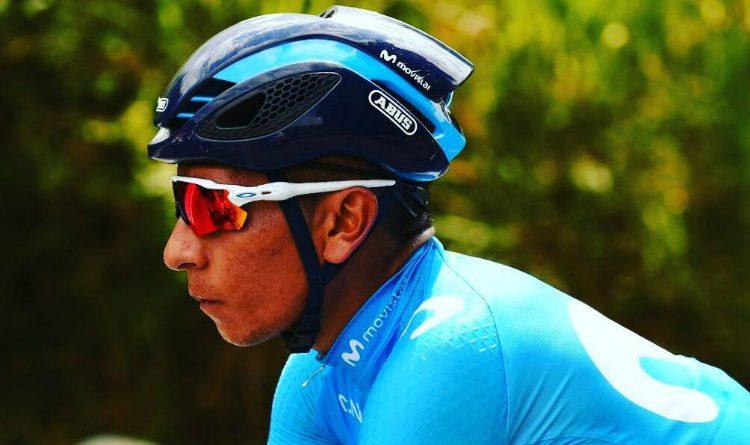 El sorprendente récord que tiene Nairo Quintana